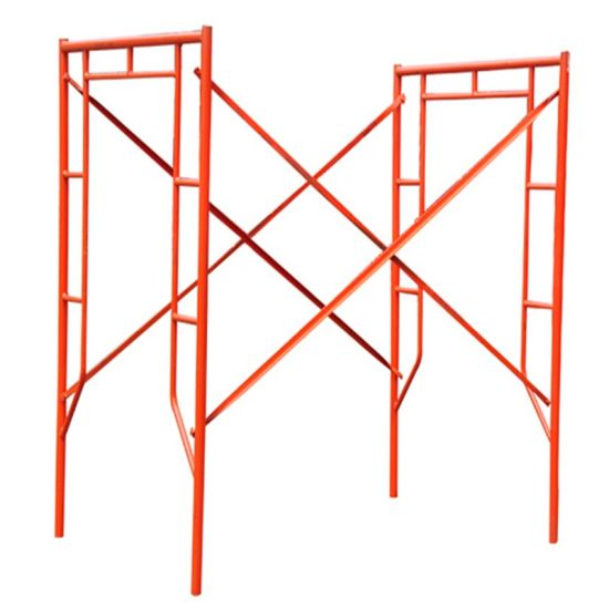 Customized Steel H Frame Scaffolding Formwork System