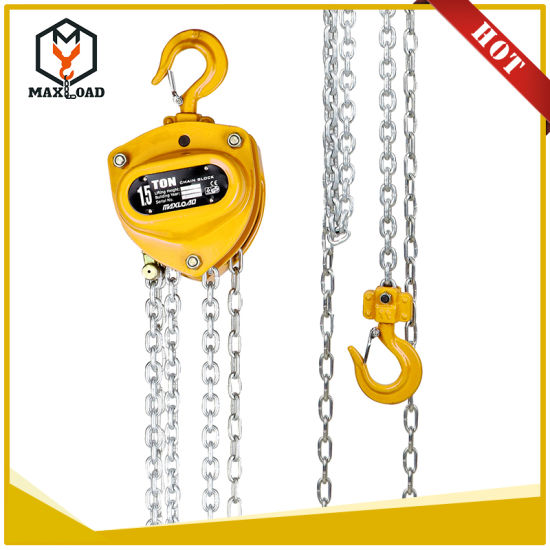 china 1 5 ton manual hoist chain hoist chain block vd 1 5t china rh maxload en made in china com 1.5 Tons to Pounds Custom 1 5 Trucks
