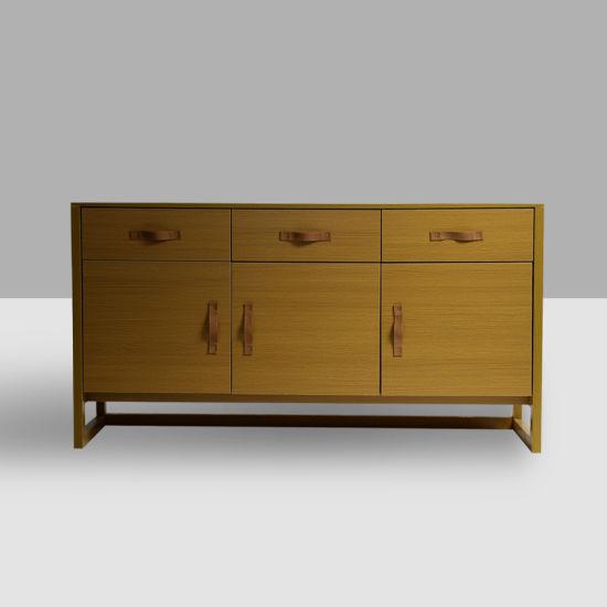 China Kitchen Furniture Storage Cabinet