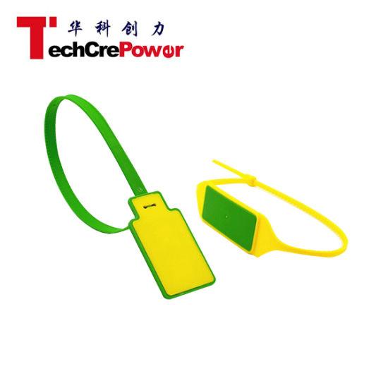 China E21 Plastic Waterproof NFC RFID Seal Tag - China RFID Tags