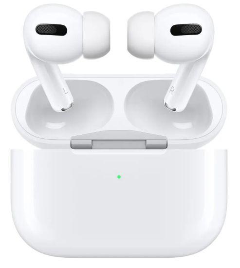 1: 1 Original Tws Earphone Wireless Earbuds Noise Cancelling Earphones Sports Headphone