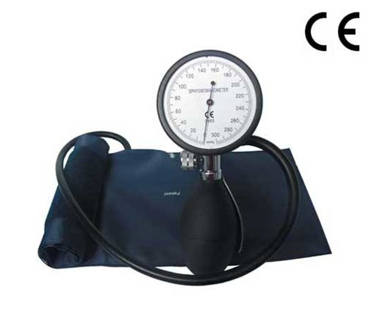 Palm Aneroid Sphygmomanometer with Ce Approved