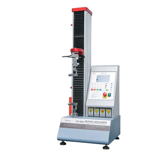 Wire Terminals Pull out Force Testing Machine with LCD Display