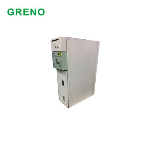 China 7 2kv Air Insulated Switchgear AIS Rmu Sm6 with Sf6 Load Break
