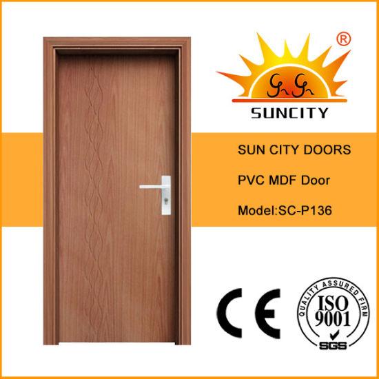 PVC Folding Unique French Casement Door Operators Price for Factory