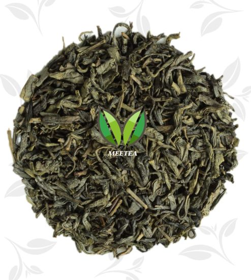 Chinese Famous Hot Sale Green Chunmee Tea 9371 pictures & photos