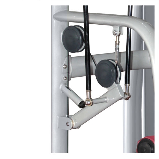 Lat Pull Down Machine Commercial Home Fitness Gym Equipment pictures & photos