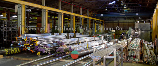 2.4361 The Stainless Steel Rod pictures & photos