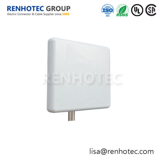Long Distance Transmission Outdoor 2.4GHz MIMO Antenna WiFi