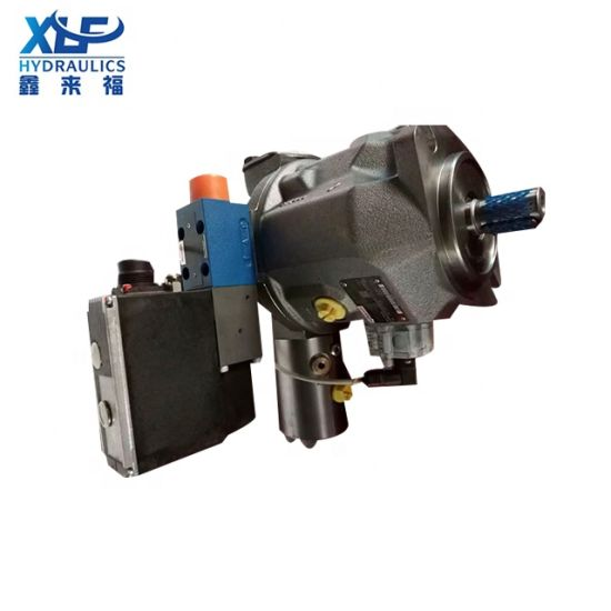Rexroth Piston Pump A10vso Series and Spare Parts