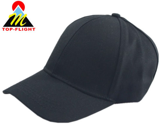 Custom 6 Panel Fashion Fabric Women Baseball Hat 3D Embroidery Visor Hat  with Ponytail Hole
