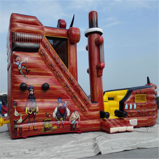 2019 New Most Popular Inflatable Amusement Park for Sale