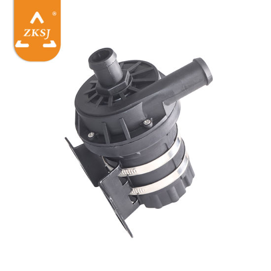 12V 24V Centrifugal Circulation Mini Pump for Automotive Engine Cooling Air  Conditioning