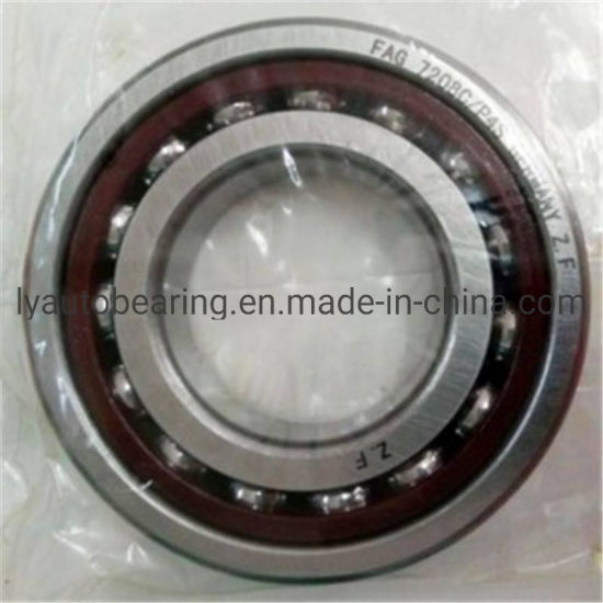 High Speed Angular Contact Ball Bearing 7322b Differential Pinion Shaft pictures & photos