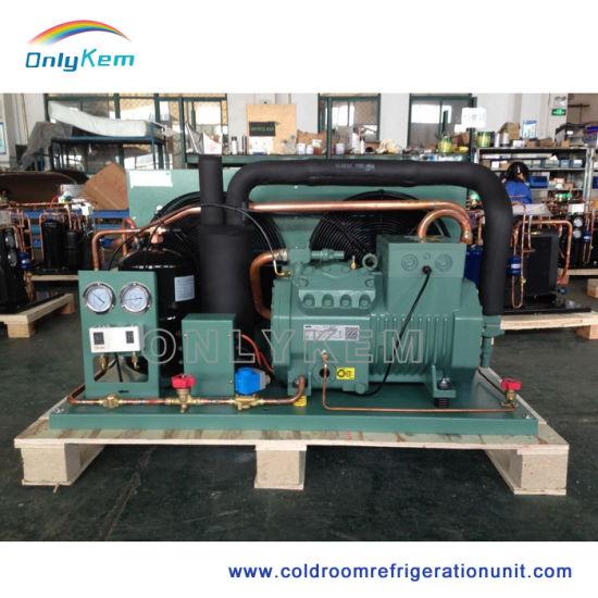 Cold Storage Condensing Unit with Bitzer Compressor