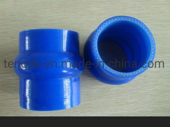 Colorful Automotive Silicone Elbow Radiator Hose Water Cooler Hose