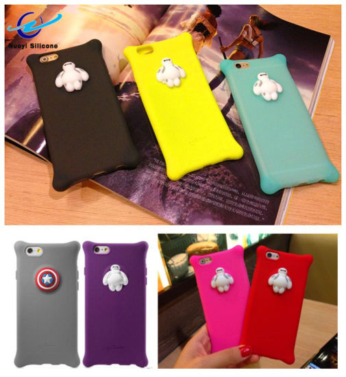 Best Selling Silicone TPU Soft Mobile Phone Housing Smartphone Case