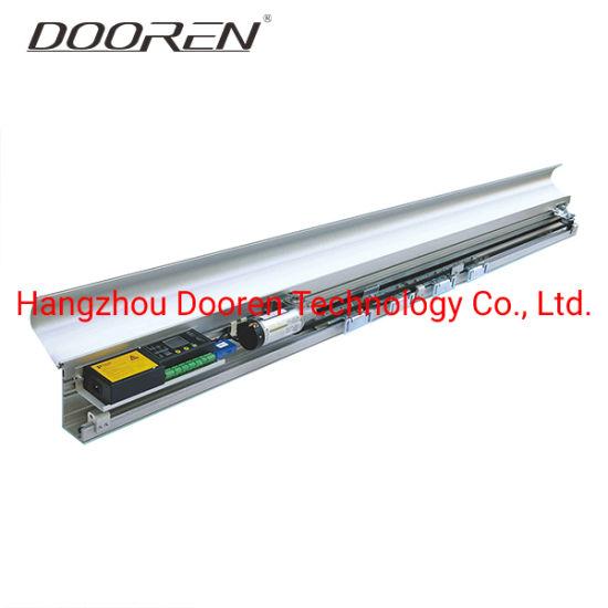 Automatic Sliding Door Opener for Maximum 300kgs, Automatic Dor Opener with Brush Motor