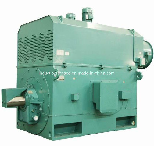 Yp Ysp Ypkk Ypks Ybpkk Low and High Voltage Variable Frequency Inverter VFD Motor pictures & photos