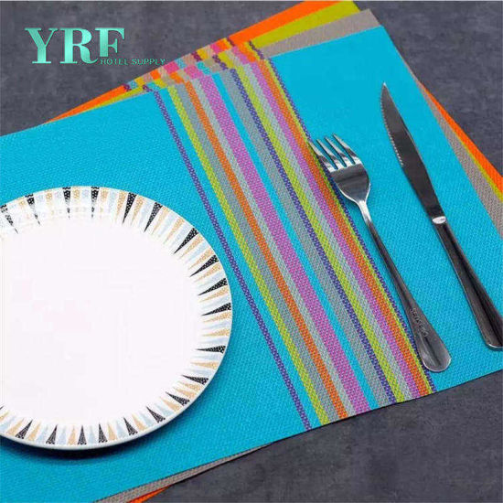 Yrf Durable Table Cloth Crochet Placemat Patterns