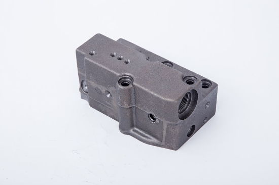 OEM Precision Lost Wax Die Sand Casted Hardware Custom Stainless Steel /Carbon Steel /Aluminum/Cast Iron /Zinc/ Brass CNC Machined Motor Parts