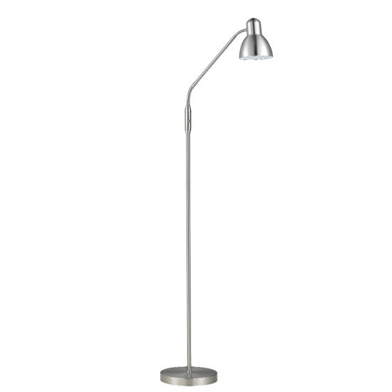 Curved Horn Lampshade Floor Lamp /LED/Decoration/Lamp/ Lighting/Light
