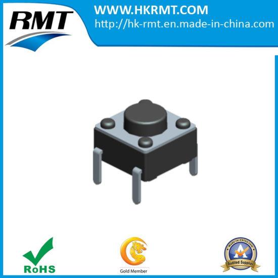 DIP Tact Switch Push Button Switch (TS-1102Z)