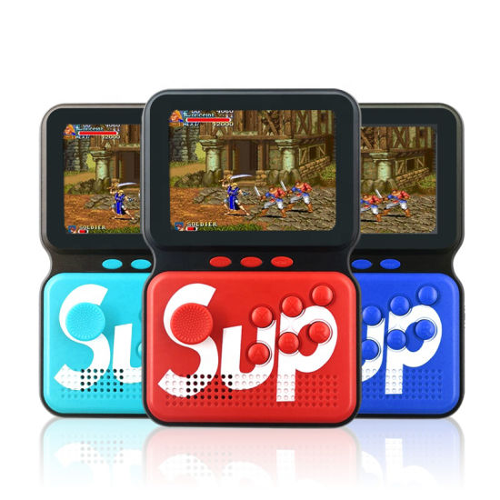 Game Box M3 Video Games Retro Classic 900 in 1 Handheld Gaming Players Console Super Gamebox M3 for Retro Game Console