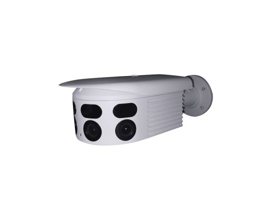 Fsan H. 265 4K 8MP Smart IR Infrared Security Surveillance Bullet IP Camera