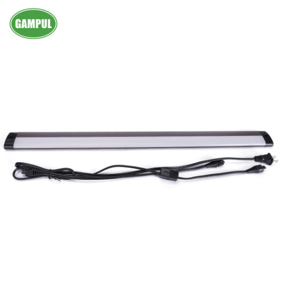 Best Selling 3000K-5000K Linkable Dimmable Aluminium LED Cabinet Ceiling Light