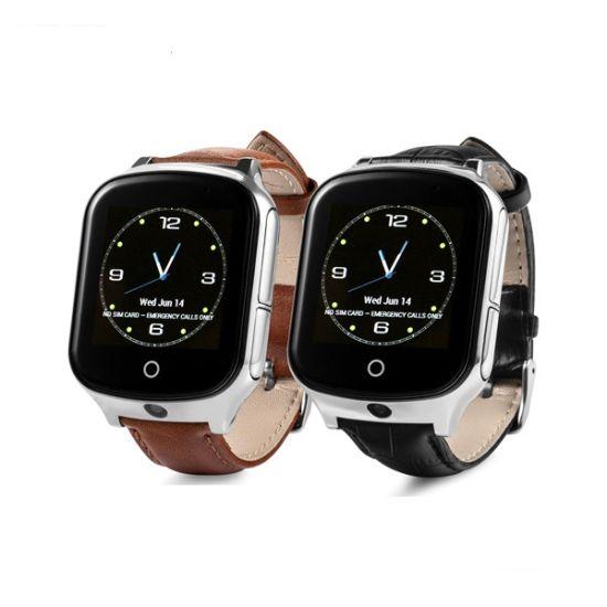 Elderly Smart Watch GPS 3G Shock Smart Mobile Phone