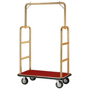 Hotel Luggage Cart, Trolley Cart