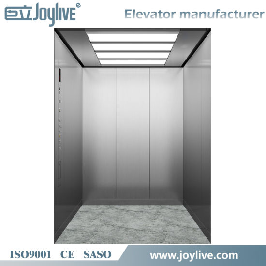 Stainless Steel Handrail Hospital Bed Elevator Lift From China pictures & photos