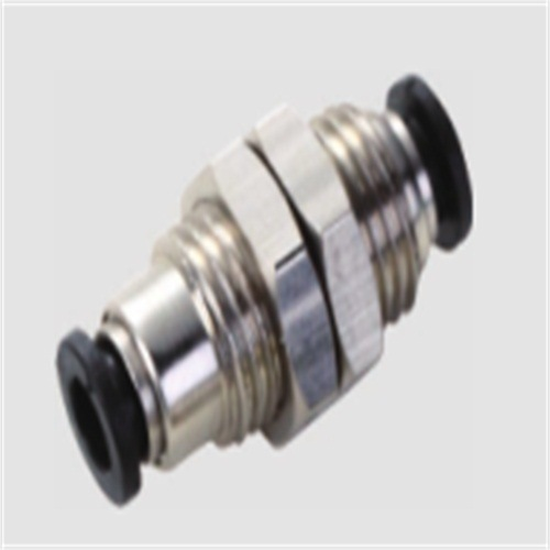 Poc Mini Pneumatic Air Fittings Compact Fittings From China pictures & photos