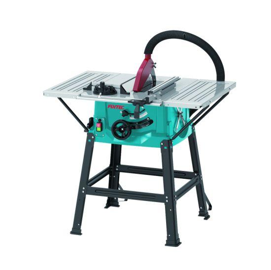 Fixtec 1800W Table Saw