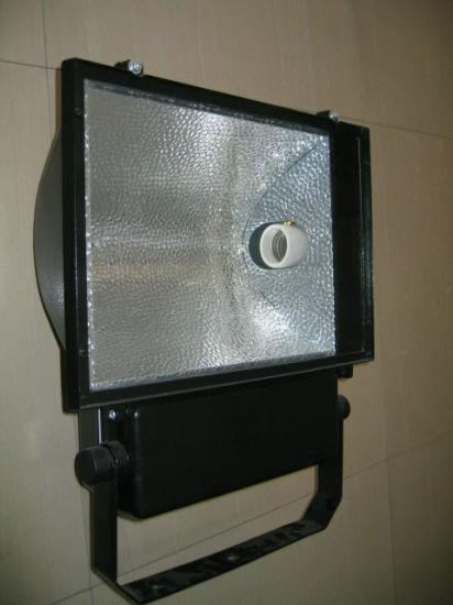 Classical and Traditional Model of The Flood Light Fixture Ds-301 for HPS Lamp 250W and Mh Lamp 250 to 400W
