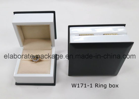 Standard Wooden Jewelry Box Fashion Wholesale Package Box pictures & photos