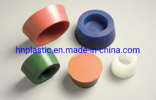 Masking Silicone Tapered Plugs, Silicone Rubber Products