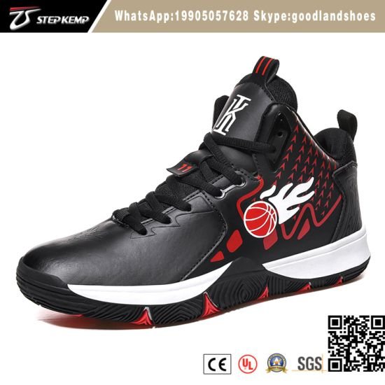 New Sport Shoes Mens Running Shoes High Quality Basketball Athletic Sport Running Men Shoe 6044