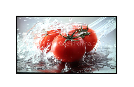 43inch 2000nits Open Frame Customized Advertising Machine LCD Screen