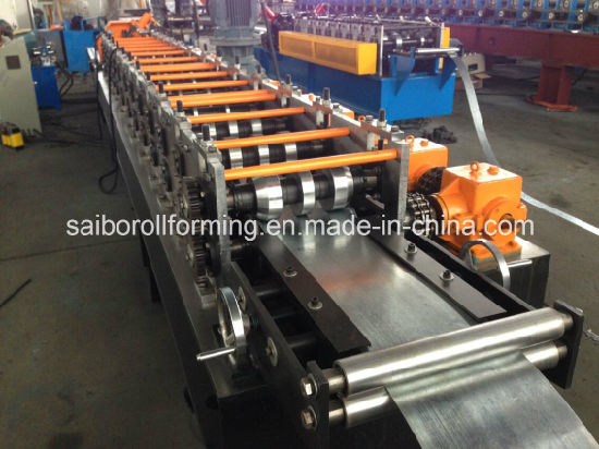 Fast Speed Stud and Track Roll Forming Machine with Punching pictures & photos