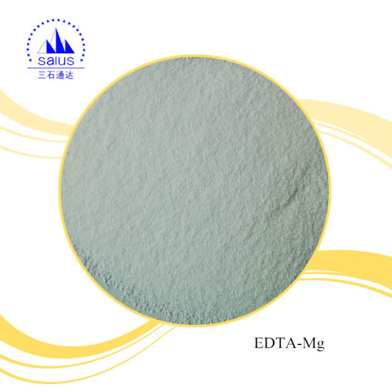 EDTA-Mg with Good Quality and Competitive Price pictures & photos