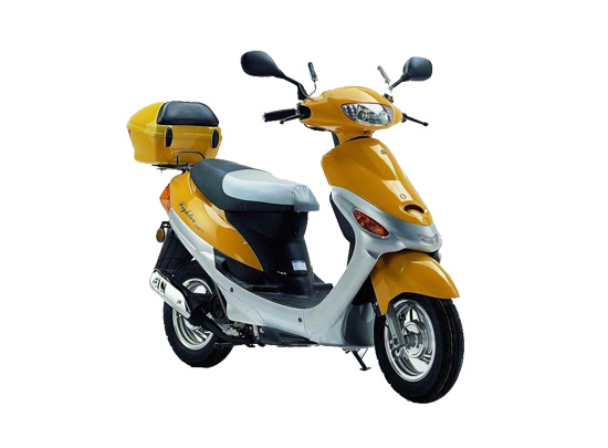 125/150cc/50cc Classic Scooter Motor Scooter Gas Motorcycle (Sunny 2) pictures & photos