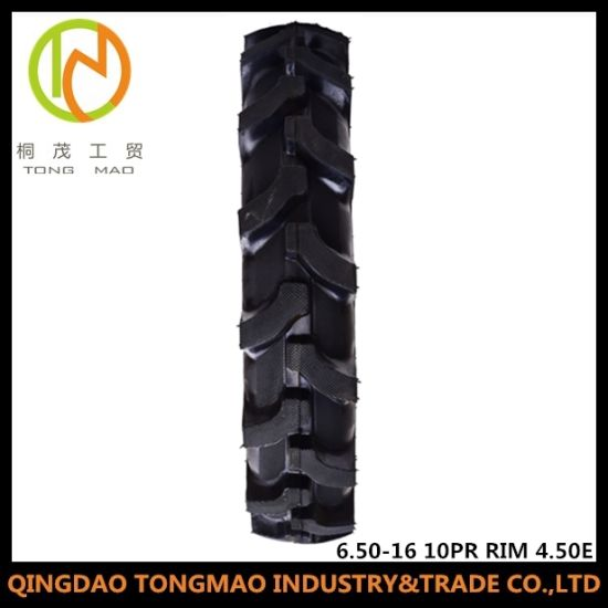 TM650C 6.50-16 High Quality Tractor Tyre pictures & photos