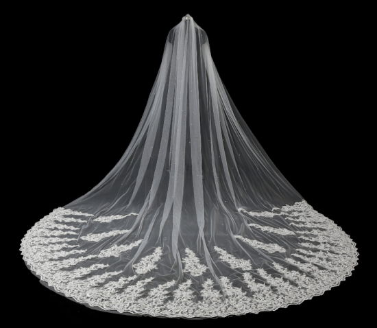 Hot Sale Bridal Wedding Veils Ts5520