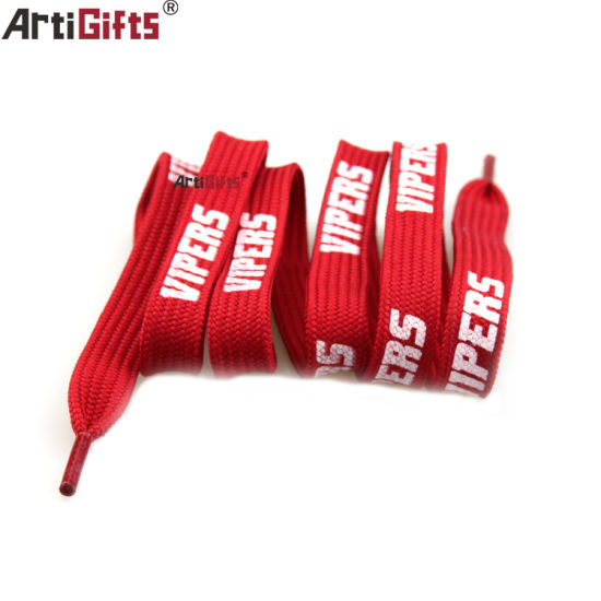 Wholesale Customized Hot Sale Shoelace