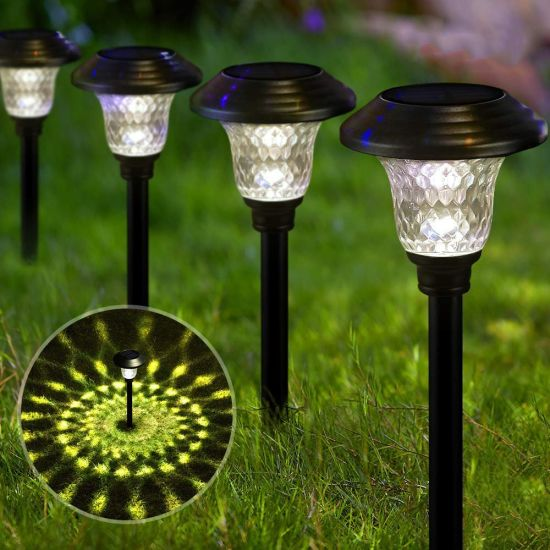 China Solar Pathway Lights Outdoor