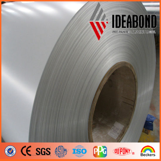 Sandwich Panel Skin Color Coil (AE-38D) pictures & photos