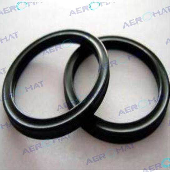 Aeromat Custmoize Manufacture Transformer Oil Resistant Rubber O-Ring pictures & photos