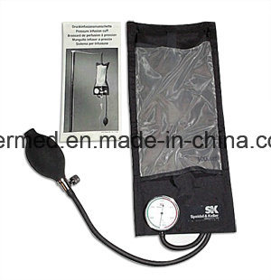 Medical Reusable Blood Pressure Infusion Bag pictures & photos